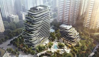 ARMANI / CASA|北京プロジェクト