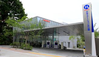 Iwatani|水素ステーション
