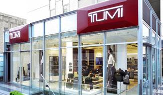 TUMI|表参道店