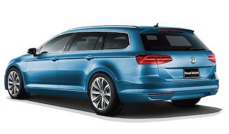 Volkswagen Passat Variant TSI Comfortline|フォルクスワーゲン パサート ヴァリアント TSI コンフォートライン