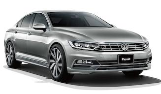 Volkswagen Passat TSI R-Line|フォルクスワーゲン パサート TSI Rライン
