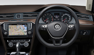 Volkswagen Passat TSI Highline|フォルクスワーゲン パサート TSI ハイライン