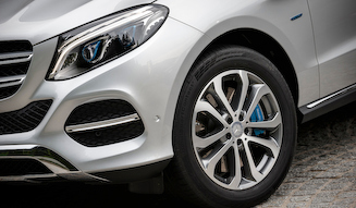 Mercedes-Benz GLE 500e 4MATIC|メルセデス・ベンツ GLE 500e 4マティック