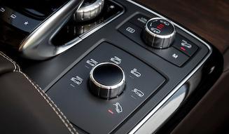Mercedes-Benz GLE Class|メルセデス・ベンツ GLE クラス