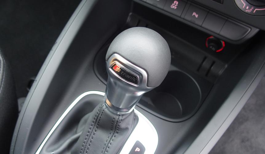 Audi A1 Sportback|アウディ A1 スポーツバック