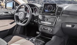 Mercedes-Benz GLE 450 AMG 4MATIC Coupe|メルセデス・ベンツ GLE 450 AMG 4マチック クーペ