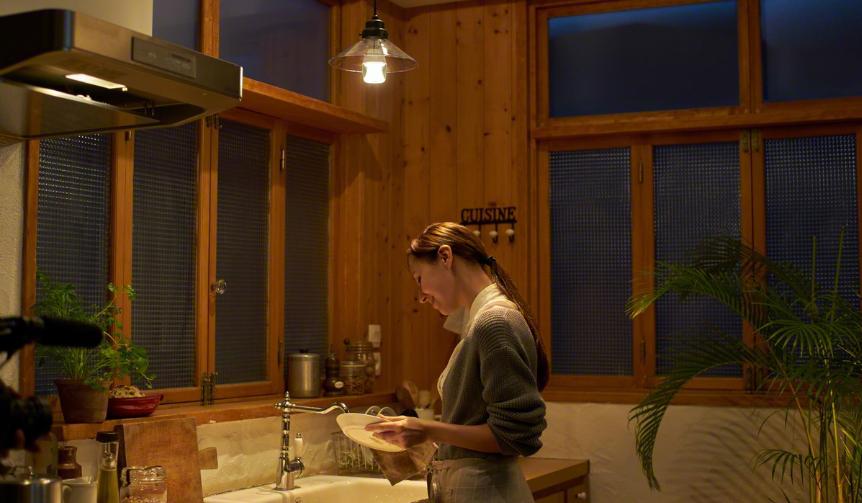 SONY|LED電球スピーカー