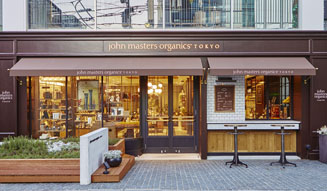 john masters organics TOKYO|Inner Beauty Bar