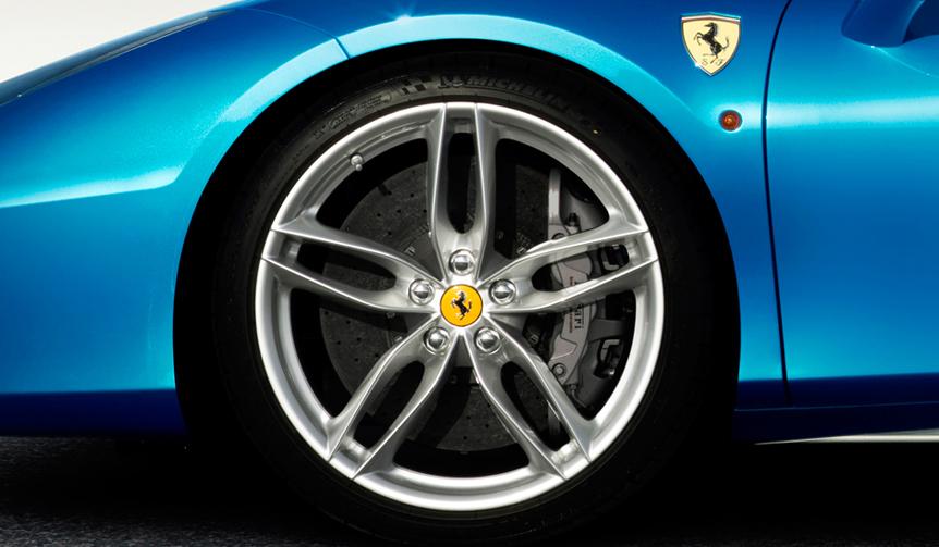 Ferrari 488 Spider|フェラーリ 488 スパイダー