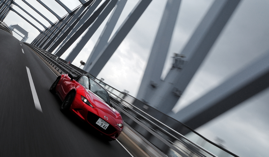 Mazda Roadster マツダ ロードスター