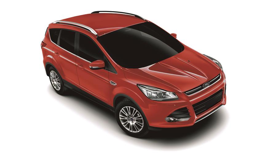 Ford Kuga Trend フォード クーガ トレンド