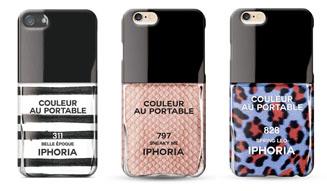 IPHORIA|iPhoneケース