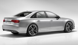 Audi S8 plus|アウディ S8 プラス