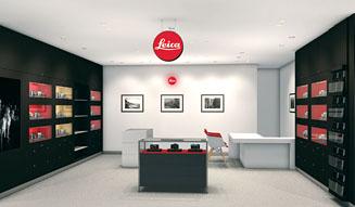 Leica|ライカ阪急うめだ店