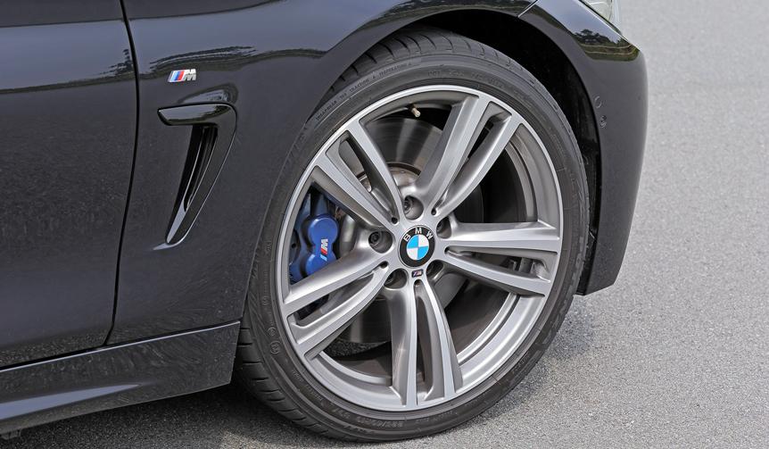 BMW 435i Gran Coupe|ビー・エム・ダブリュー 435i グラン クーペ