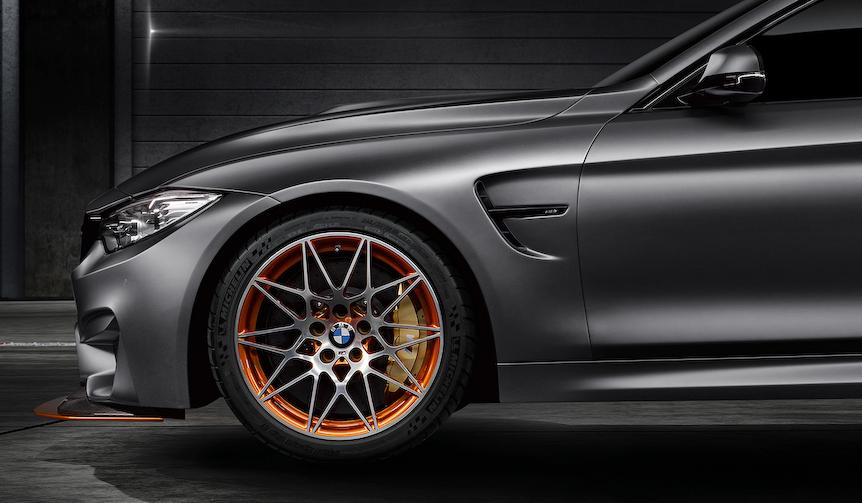 BMW Concept M4 GTS|ビー・エム・ダブリュー コンセプトM4 GTS 016