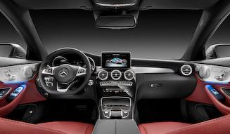 Mercedes-Benz C 300 Coupe|メルセデス・ベンツ C 300 クーペ