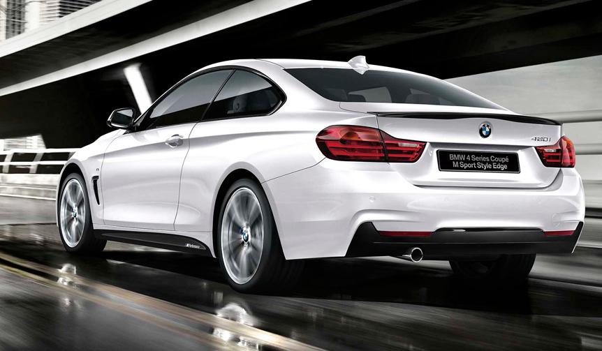 BMW 4 Series Coupe M Sport Style Edge ビー・エム・ダブリュー 4シリーズ クーペ M スポーツ スタイル エッジ 05