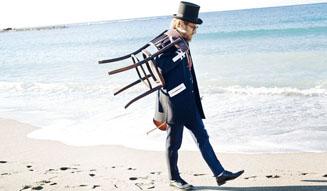 Birvin Uniform 2015-16年秋冬コレクション