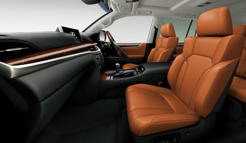 Lexus LX|レクサス LX 032