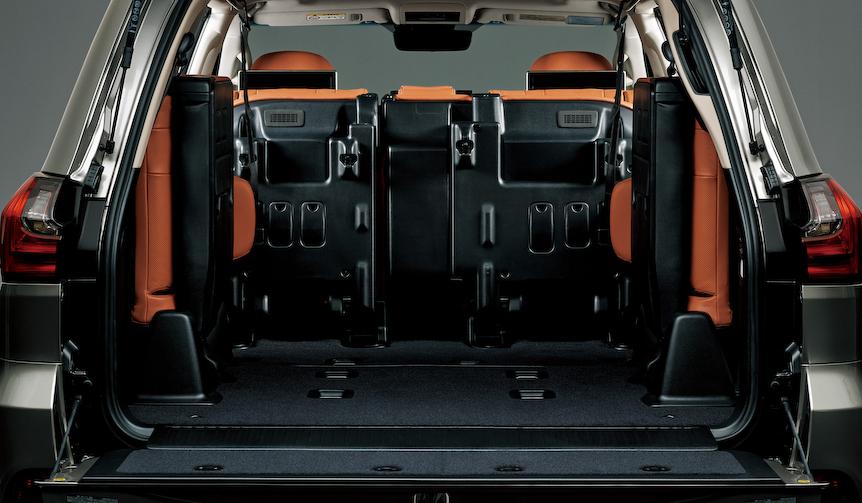 Lexus LX|レクサス LX 047
