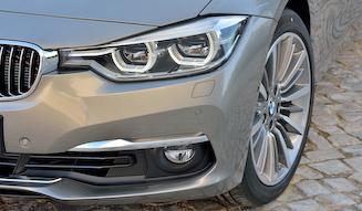 BMW 330d Touring Luxury Line|ビー・エム・ダブリュー 330d ツーリング ラグジュアリー ライン