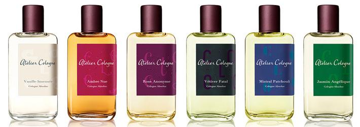 ATELIER COLOGNE|アトリエ・コロン 「ジャスマン・アンジェリック」コロン・アブソリュ