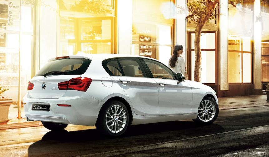 BMW 118i Fashionista ビー・エム・ダブリュー 118i ファッショニスタ 002