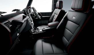 Mercedes-Benz G 350 BlueTEC Edition ZEBRA|メルセデス・ベンツ G 350 ブルーテック エディション ゼブラ