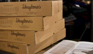 Steven Alan Schnayderman's