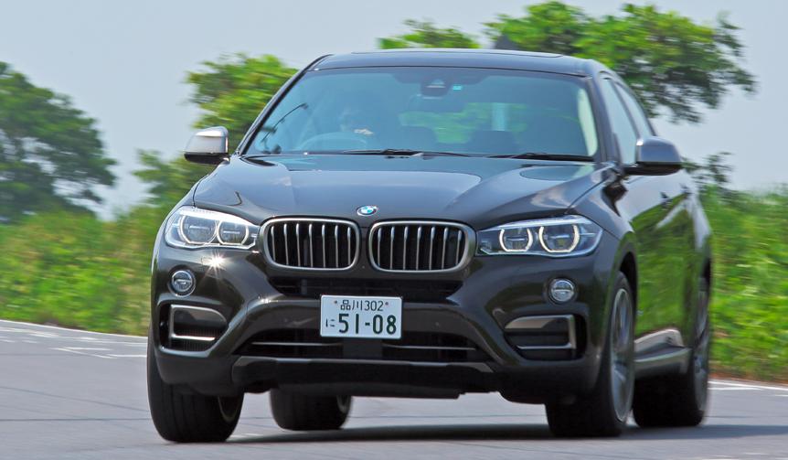 BMW X6|ビー・エム・ダブリュー X6 38