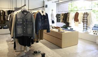 CONVERSE TOKYO|直営店