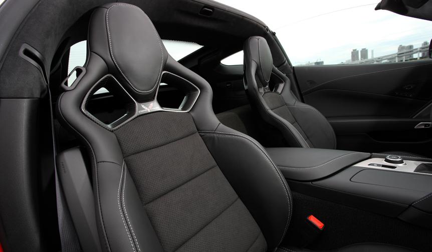 Chevrolet Corvette Coupe Z51|シボレー コルベット クーペ Z51 21