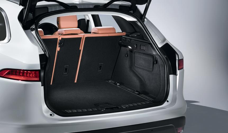 Jaguar F-Pace Portfolio|ジャガー Fペース ポートフォリオ