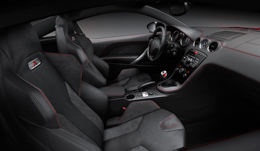 Peugeot RCZ R Final Version プジョー RCZ R ファイナルバージョン 12