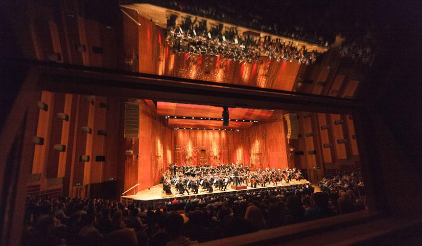ロンドン交響楽団|ファイナルシンフォニー