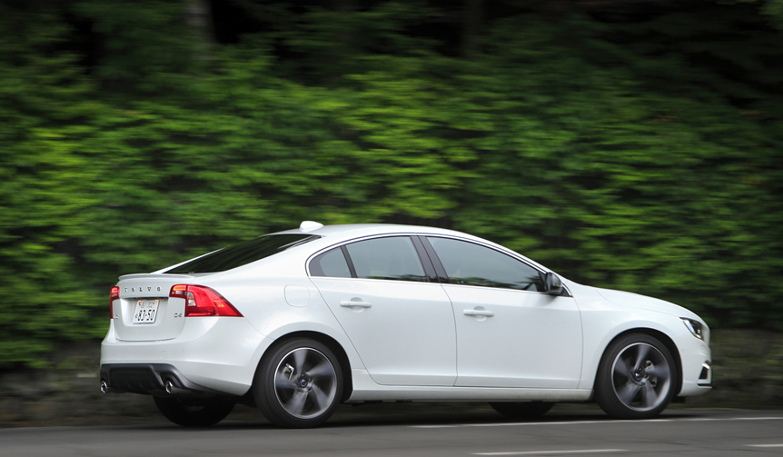 Volvo S60 D4|ボルボ S60 D4