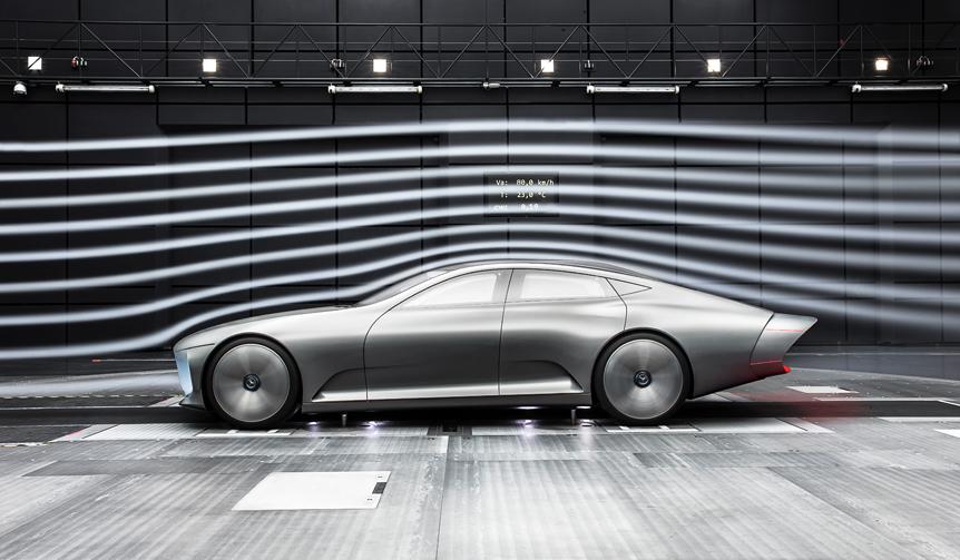 Mercedes-Benz Concept IAA|メルセデス・ベンツ コンセプト IAA