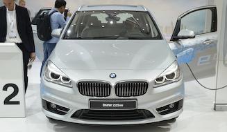 BMW 225xe|ビー・エム・ダブリュー 225xe