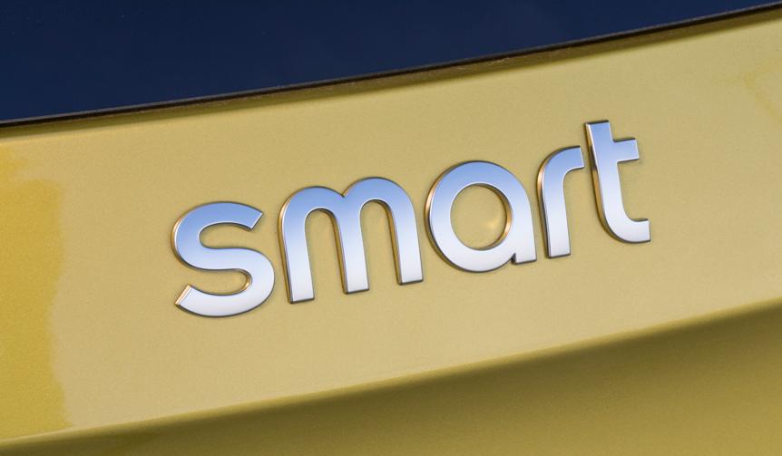 smart forfour|スマート フォーフォー