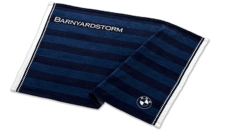 BMWとバンヤードストームがコラボレーション|BMW & BARNYARDSTORM 003 002