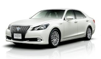 Toyota Crown Majesta|トヨタ クラウン マジェスタ