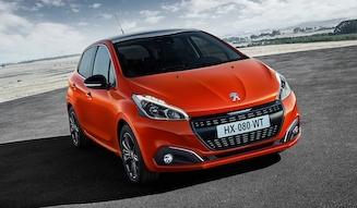 Peugeot 208|プジョー 208 001
