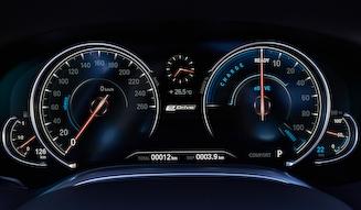 BMW 740Le|ビー・エム・ダブリュー 740Le