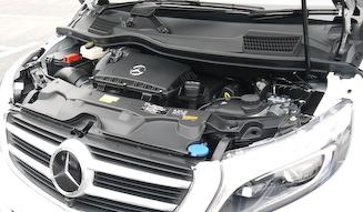 Mercedes-Benz V class|メルセデス・ベンツ V クラス