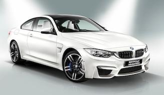 BMW M4 Coupe Individual Edition|ビー・エム・ダブリュー M4 クーペ インディビデュアル エディション