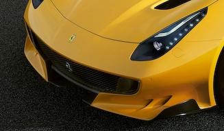 Ferrari F12 tdf |フェラーリ F12 tdf