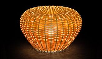 メトロクス東京|エキシビション「bamboo works 世代と国境を越える竹工芸」