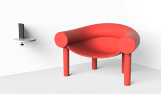 MAGIS|Objects by MAGIS