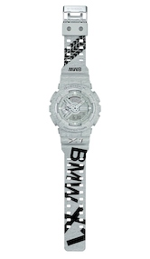 G-SHOCK BMW NEW X1 LIMITED EDITION